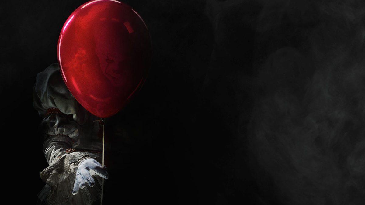超夯鬼片「牠IT」席捲全球,蒐集史蒂芬金全集就上金石堂!