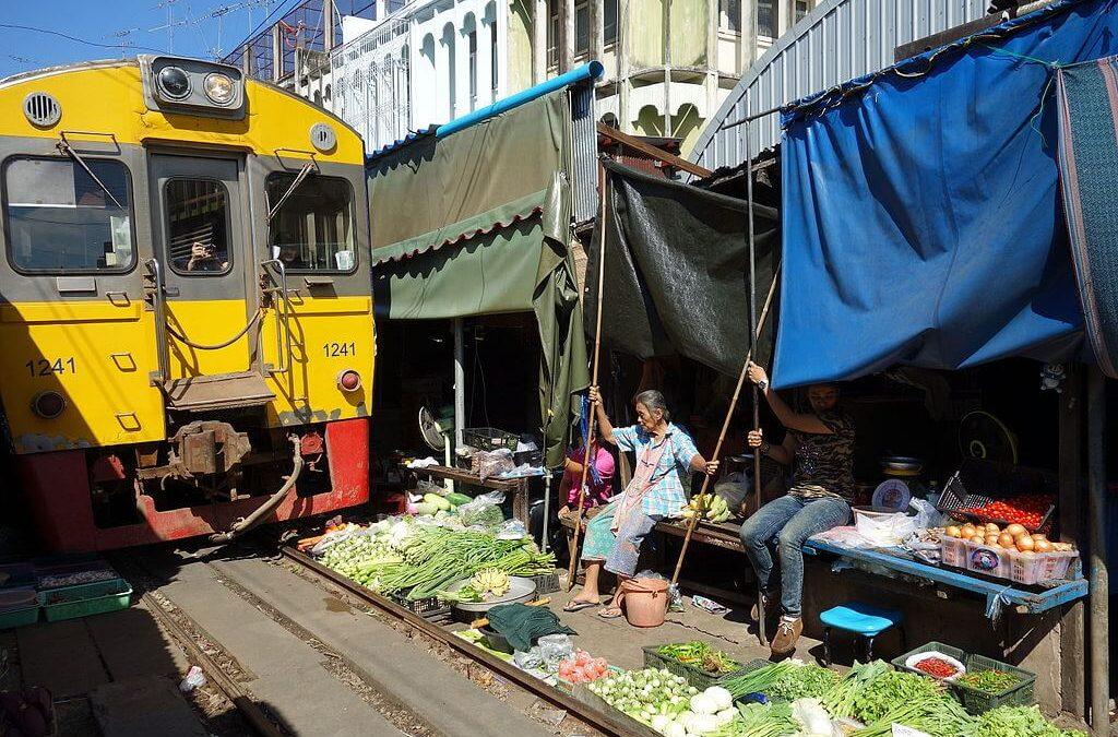 8個曼谷免費景點,泰國自由行這樣玩最省