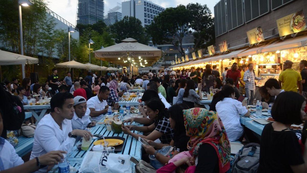 在地人都這樣吃:新加坡必吃人氣美食TOP10