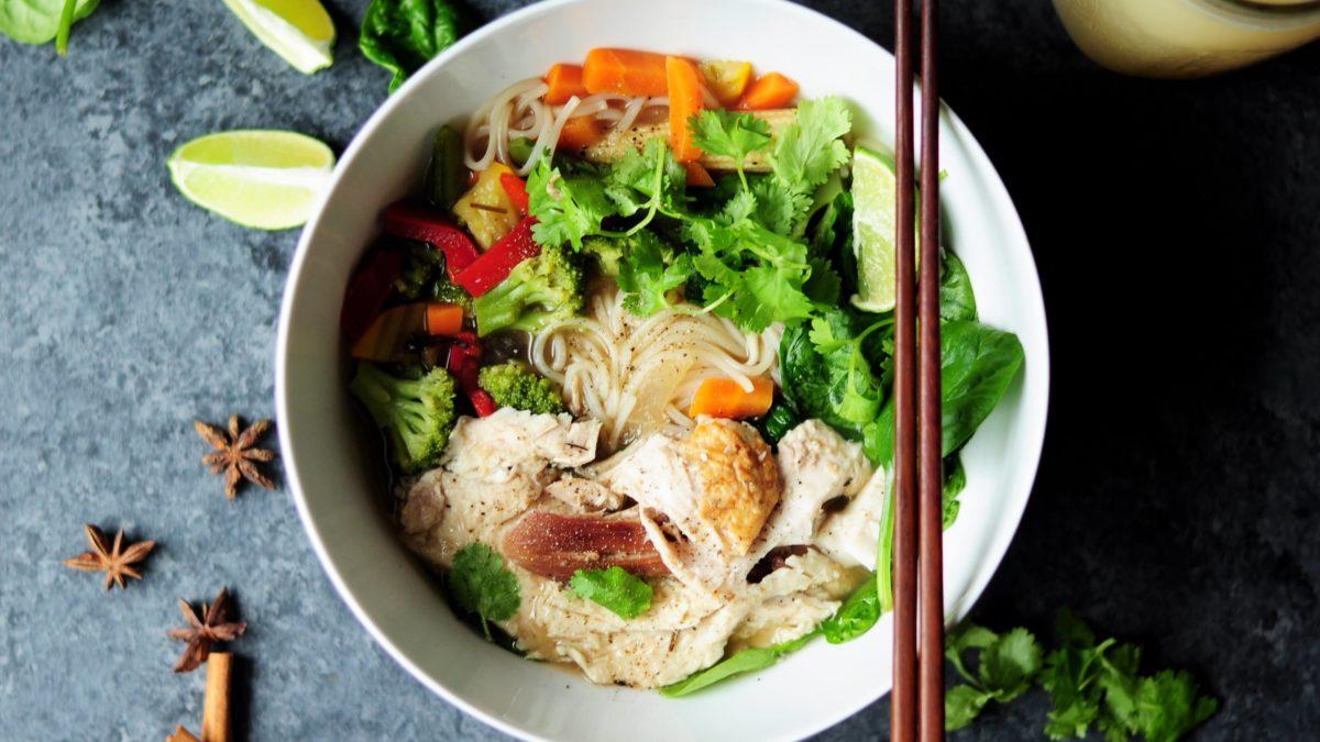 曼谷超逆天必吃美食!這些泰國曼谷餐廳讓你願意天天吃泰式