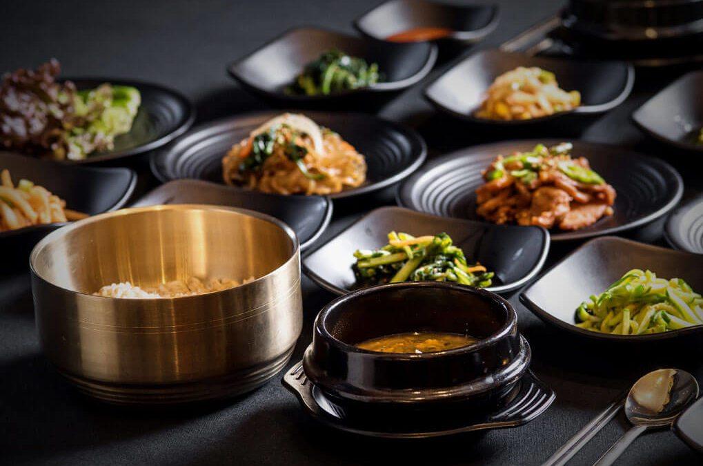 烤肉海鮮豆腐鍋通通有!韓國釜山超划算吃到飽餐廳推薦
