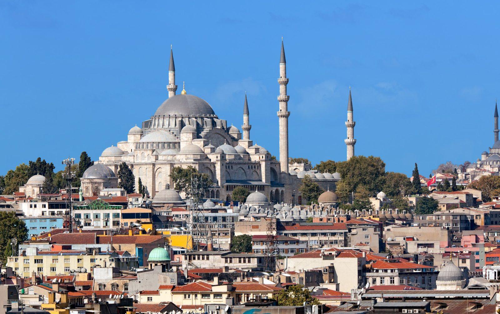什麼?伊斯坦堡不是土耳其的首都!