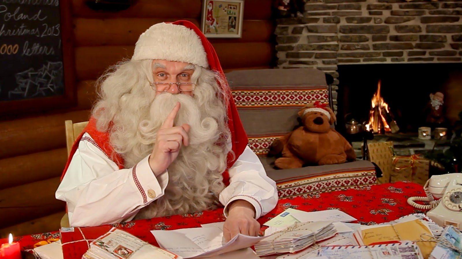 聖誕老公公竟出生在土耳其?