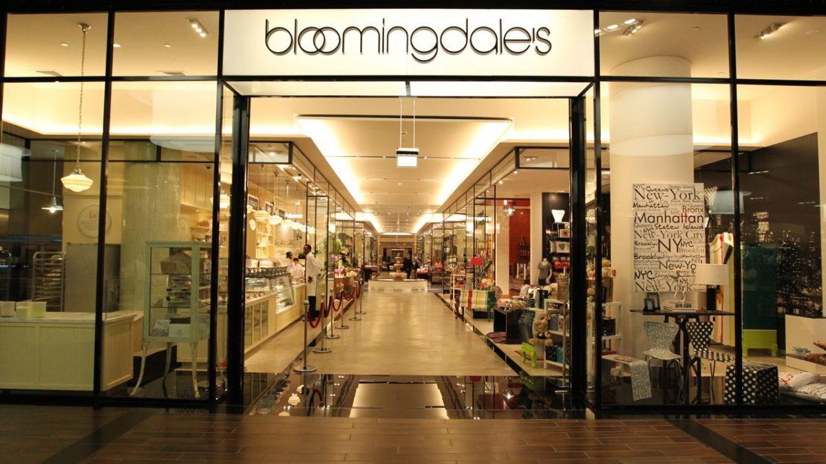 Bloomingdale's 5款穿搭人氣單品,讓你超級星期一不再Blue!