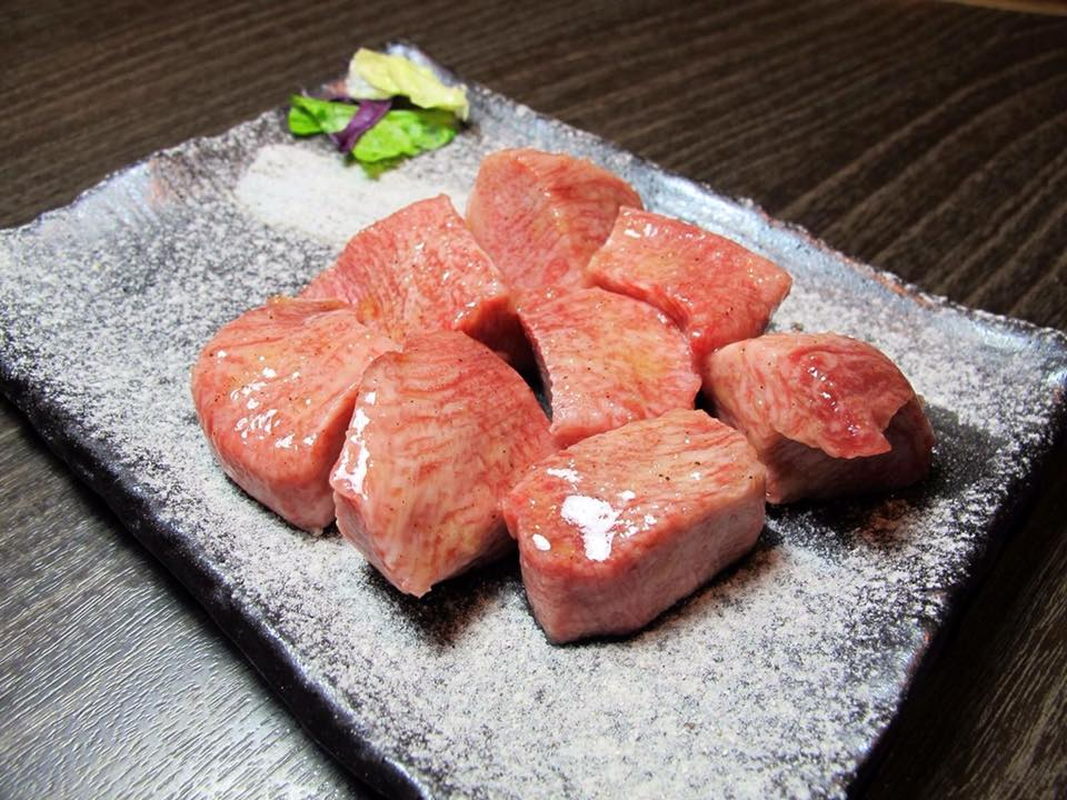 台北5家日式燒烤餐廳,感恩節、聖誕節通通都是聚餐日!