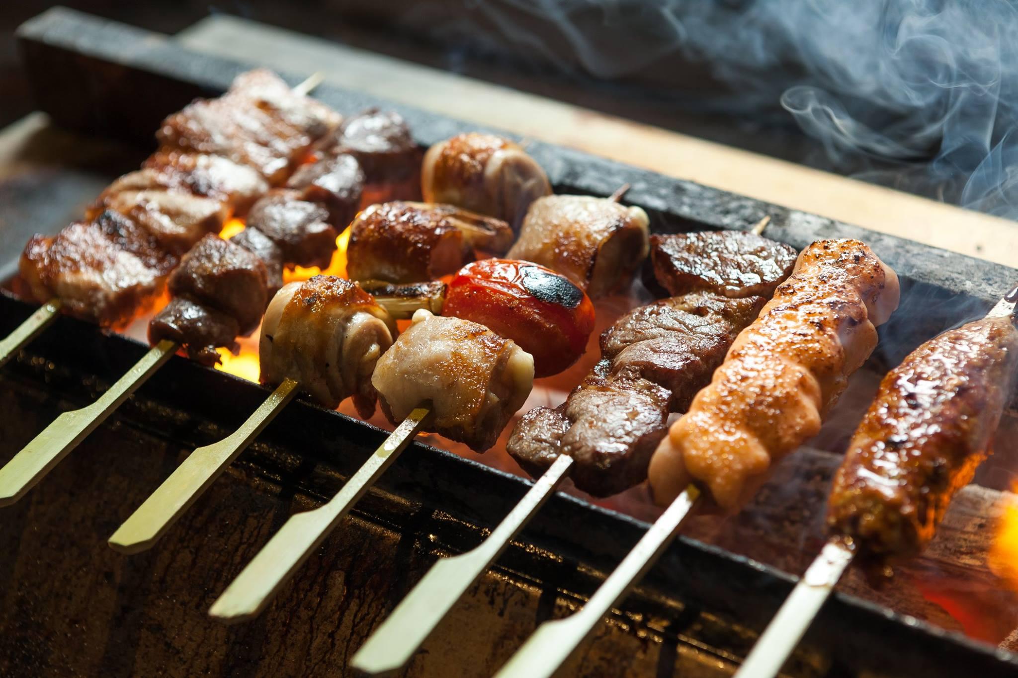 人氣推薦!5家台北日式燒烤好餐廳