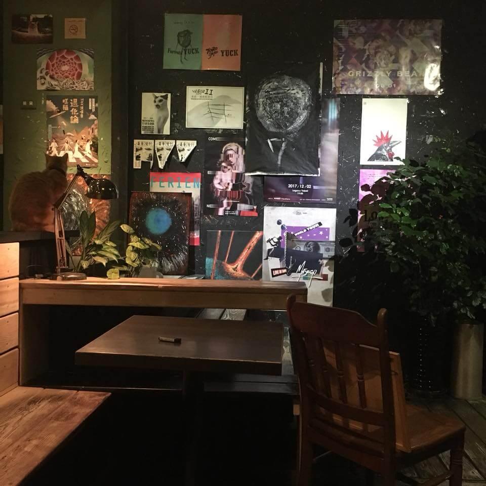 (鴉埠咖啡 Yaboo Café,圖片來源:鴉埠咖啡 Yaboo Café粉絲專頁)