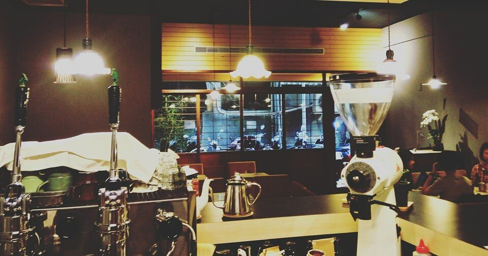 (黑露咖啡,圖片來源:黑露咖啡粉絲專頁)