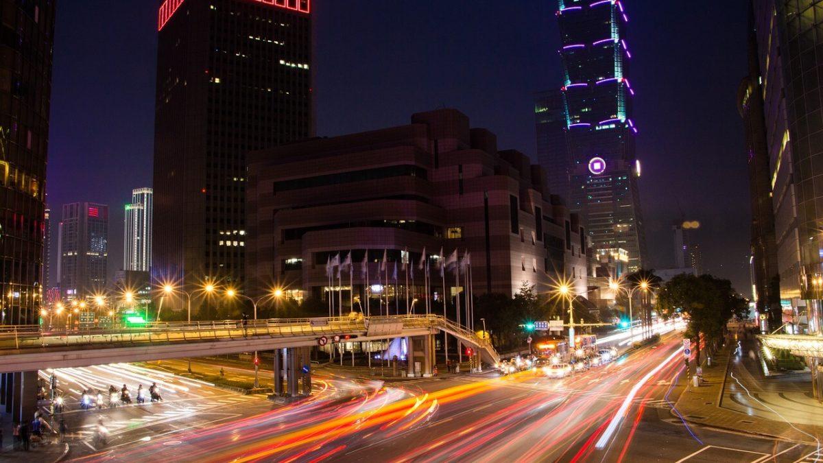 台北跨年好去處!看101煙火 & 賞夜景的台北景點推薦