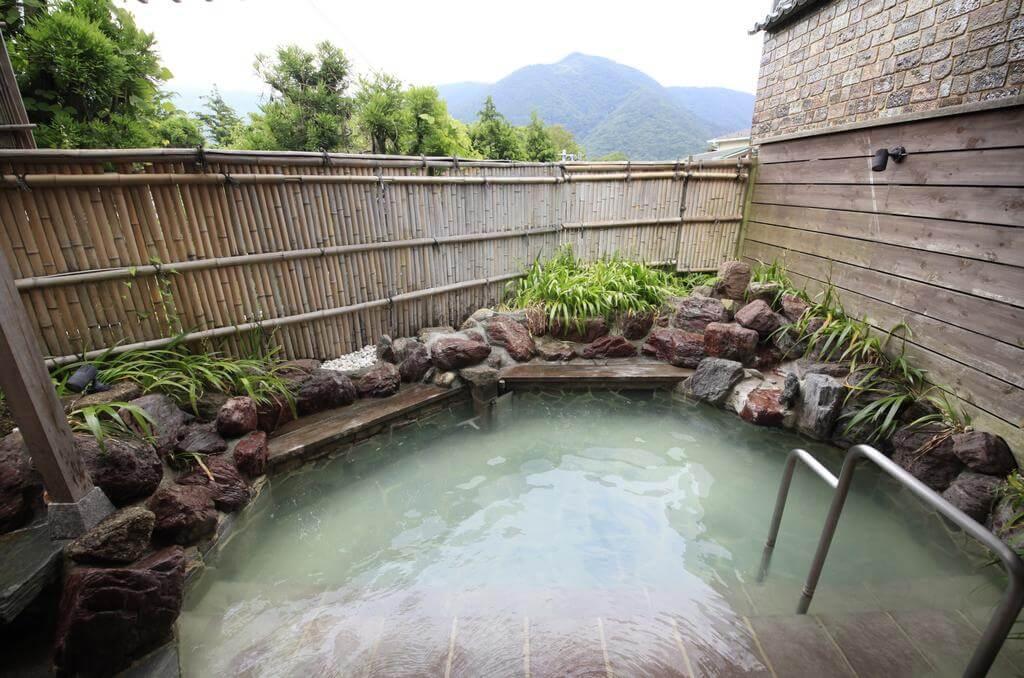 強羅天翠日式旅館