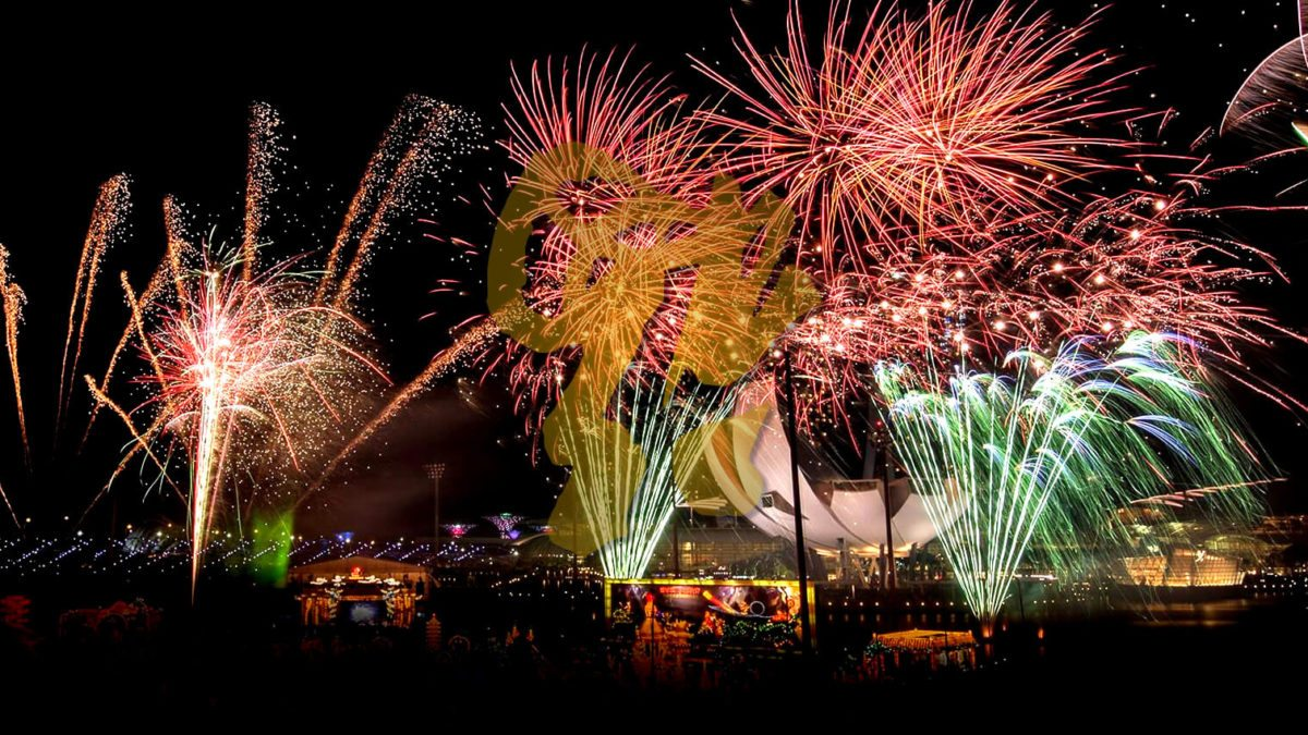 農曆新年去新加坡,這5種旅遊慶祝活動一定要去!