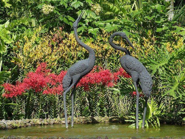 新加坡動物園迎新春