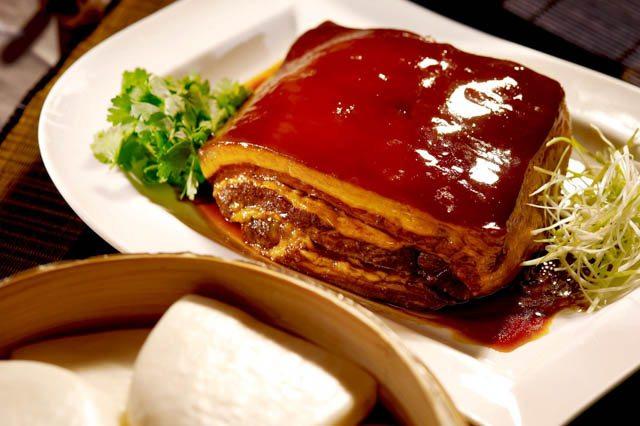 台北年夜飯
