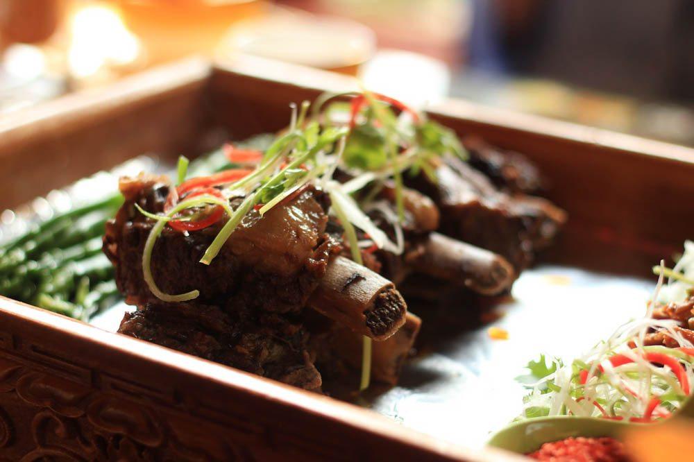 除夕夜吃飽好過年!台北年夜飯平價餐廳推薦