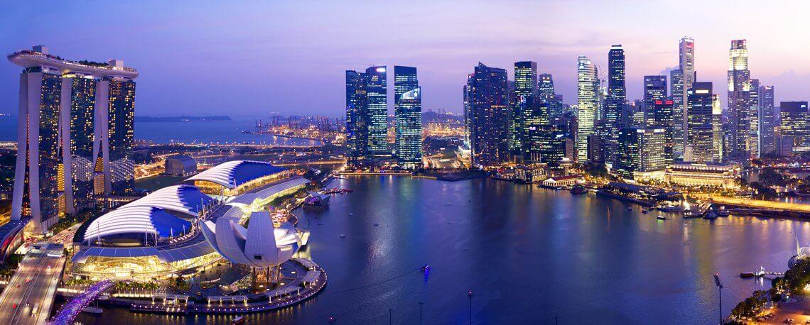樟宜機場免費新加坡之旅