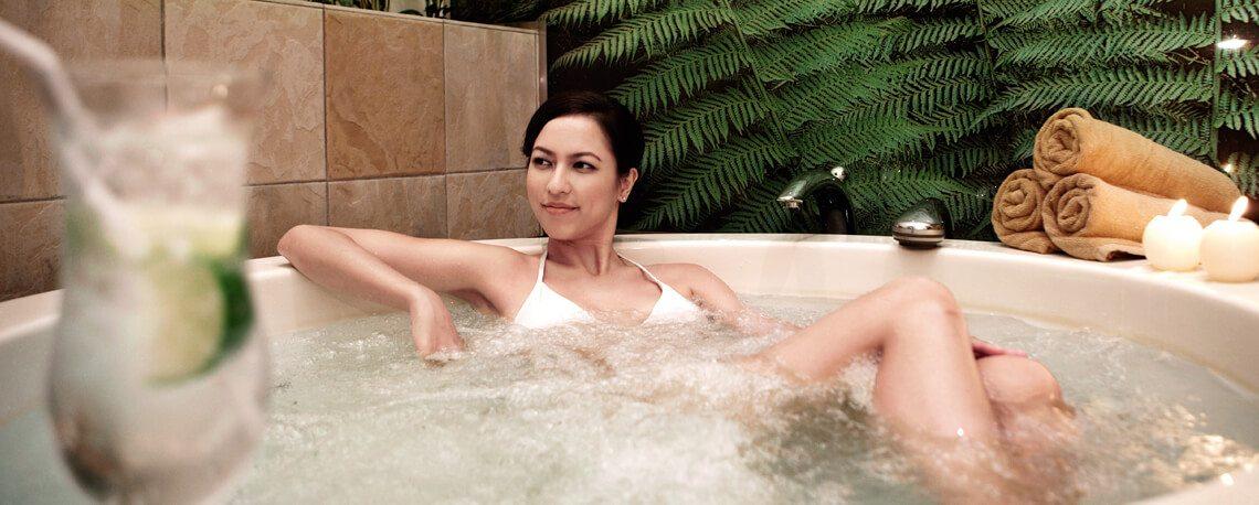 美容美髮服務 & 健身淋浴設施