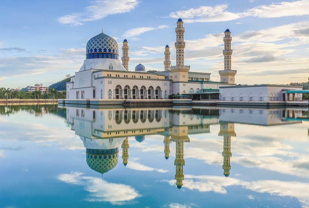 春節旅遊去哪玩?馬來西亞沙巴自由行攻略報你知!