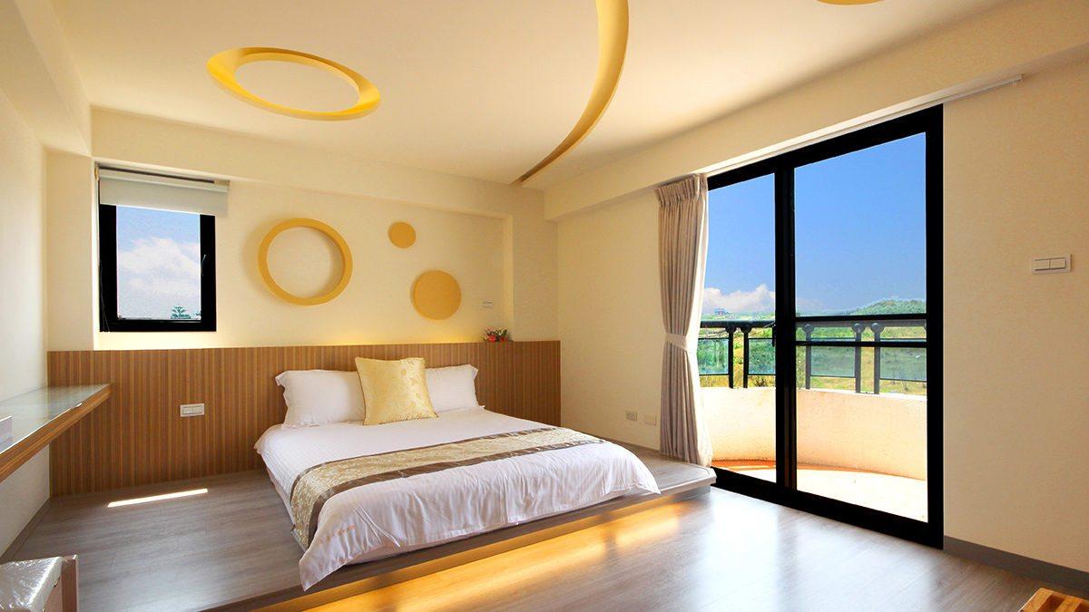 無敵海景超夢幻!10家澎湖特色民宿讓你每一間都想住,碧海藍天好悠閒