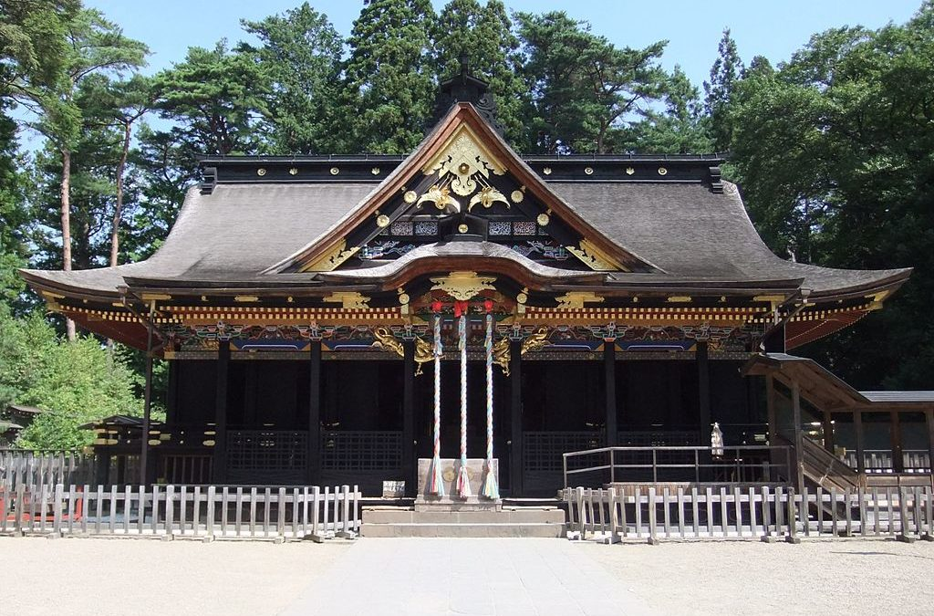 來趟日本仙台自由行    感受絢爛輝煌的伊達文化吧!