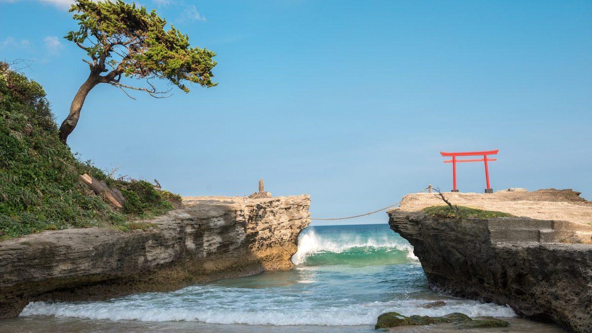 日本中部自由行,3個IG熱門打卡景點推薦!