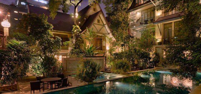 曼谷度假飯店