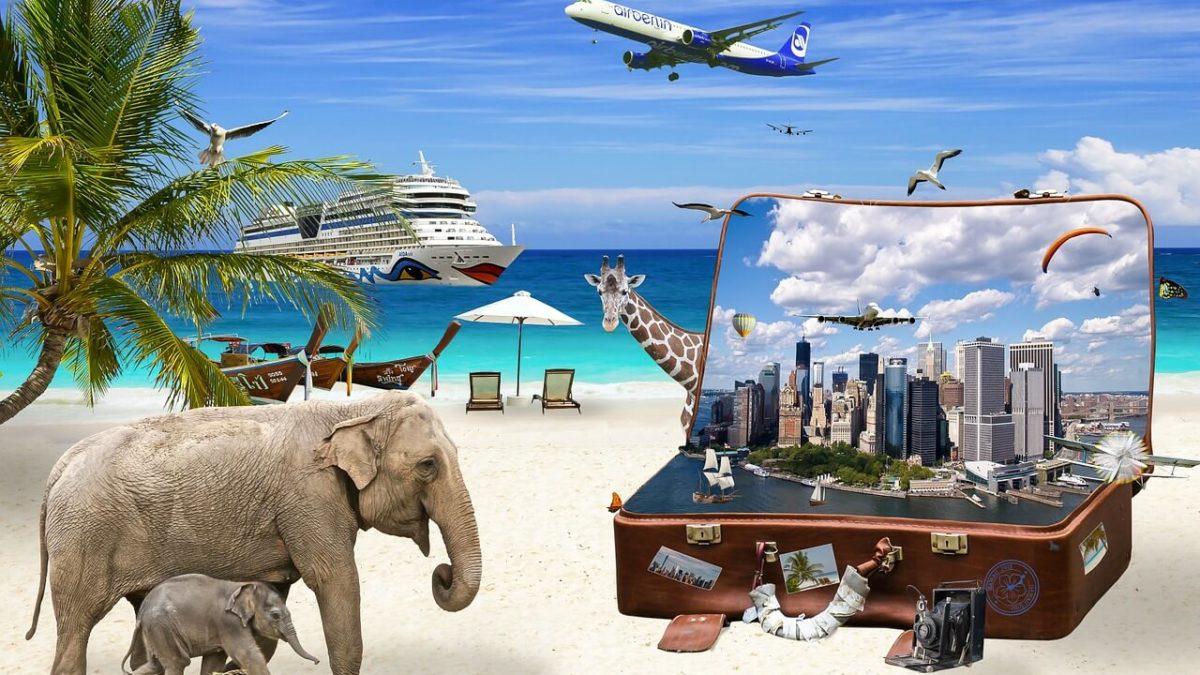 旅行帶什麼?出國旅遊實用小物推薦TOP10