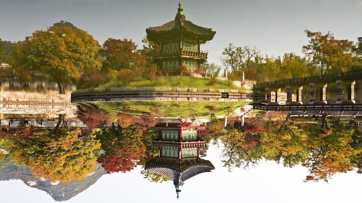 韓國自由行:到5大古宮過春節,穿韓服遊宮殿免費入場!