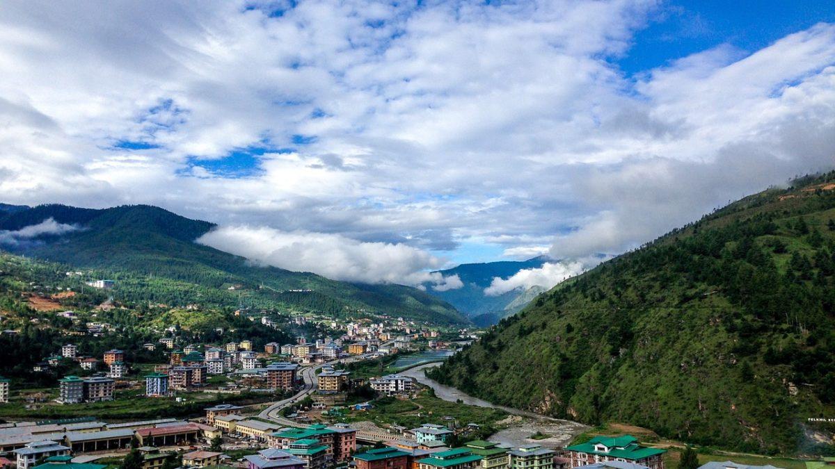 世上最幸福國家!不丹旅遊推薦景點 & 旅行資訊報你知
