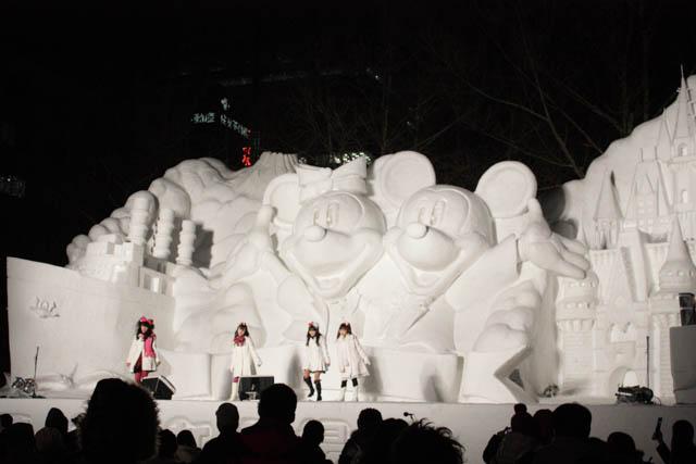 北海道冬季旅遊