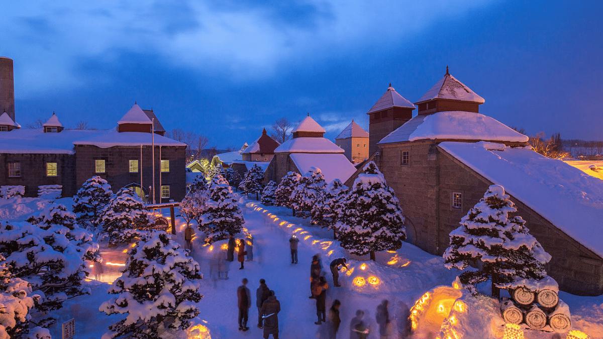 雪季限定!日本北海道冬天活動精選推薦,只有冬季才玩得到的7大體驗