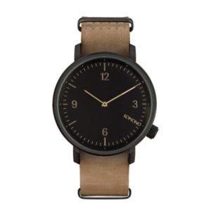 komono magnus系列手錶