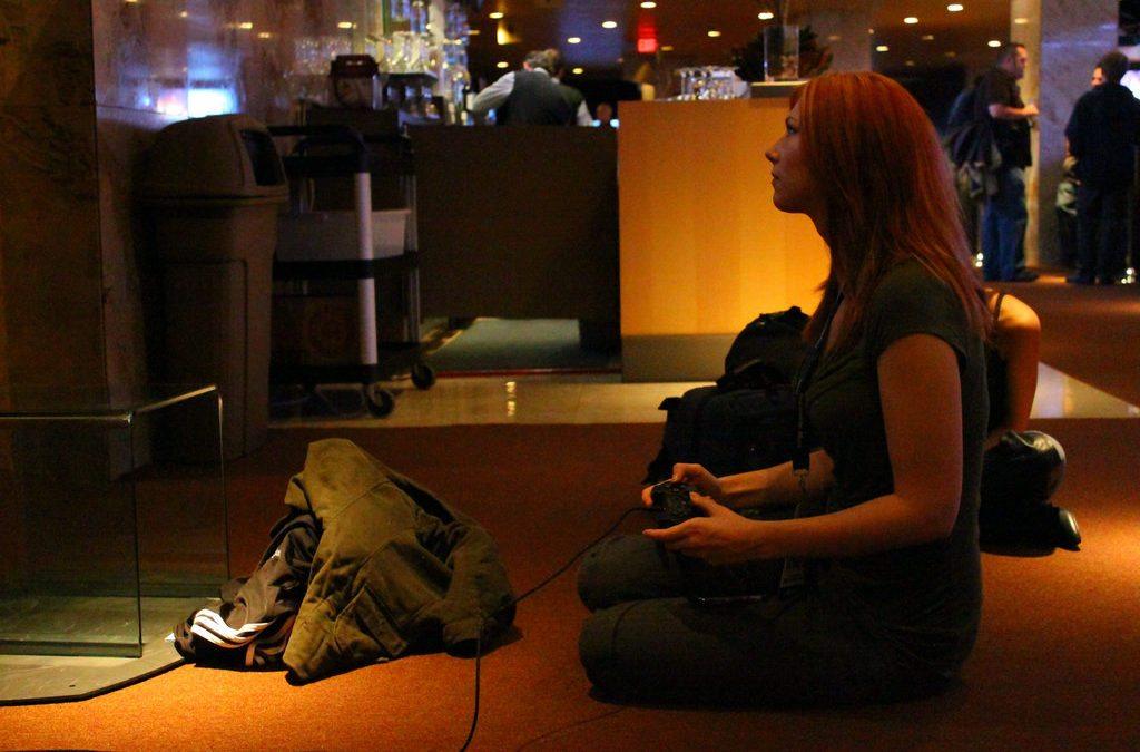 上班壓力大怎麼辦?讓這5款2000年代經典遊戲幫你抒壓!