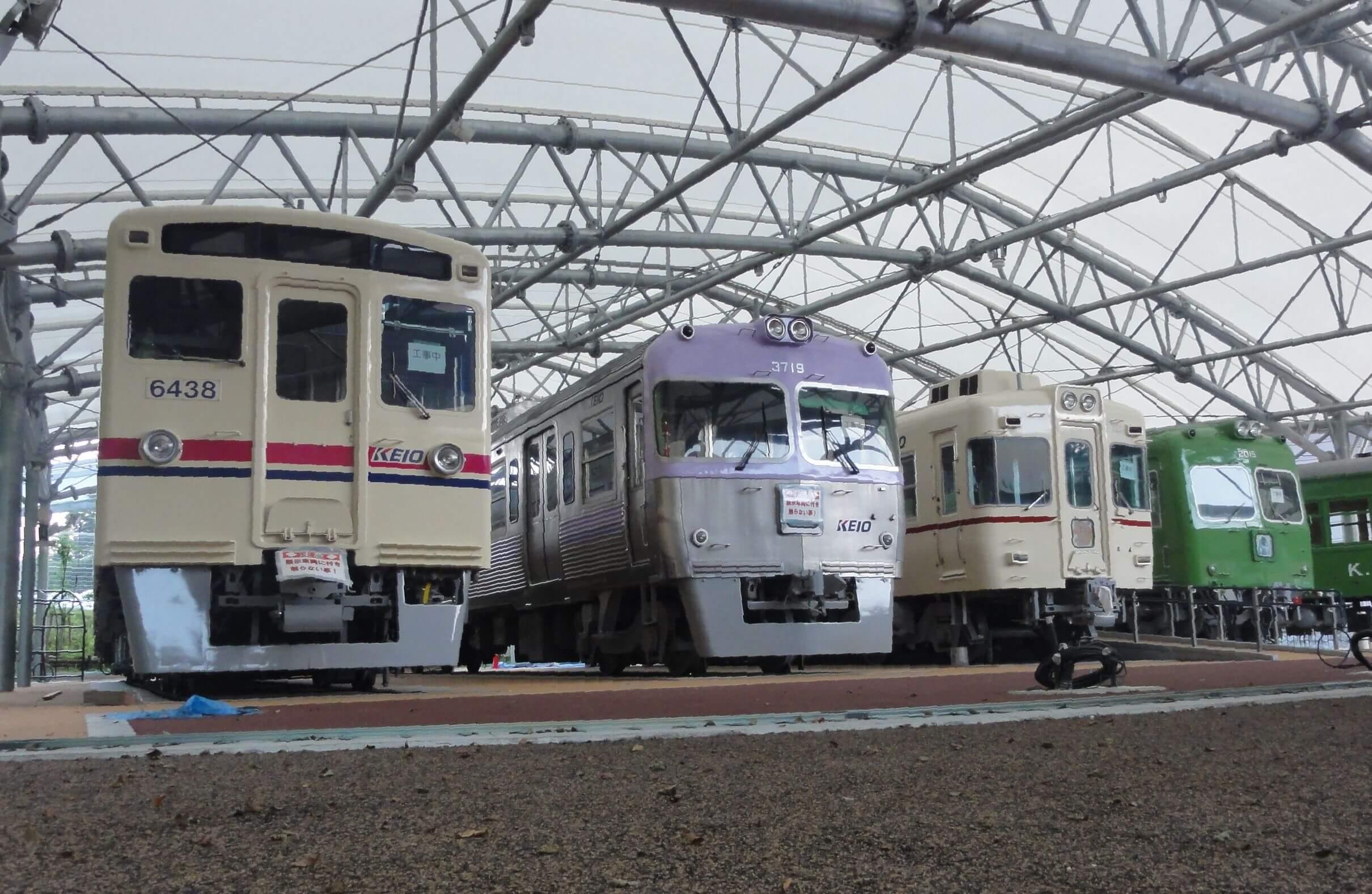 京王鐵道樂園