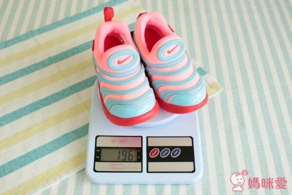 NIKE-DYNAMO-FREE輕便毛毛蟲鞋2
