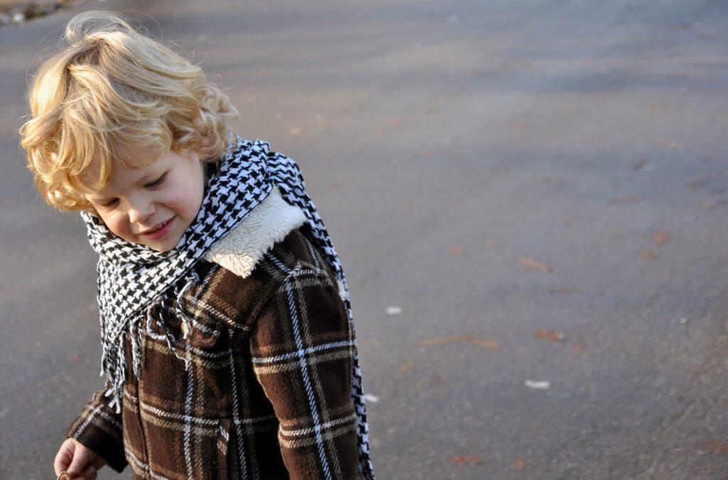 新年來點新風格!男童穿搭必備時尚單品推薦