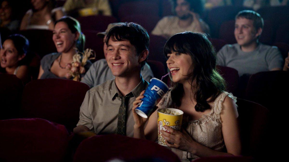 窩在家也能來場浪漫約會!甜蜜情人節電影推薦