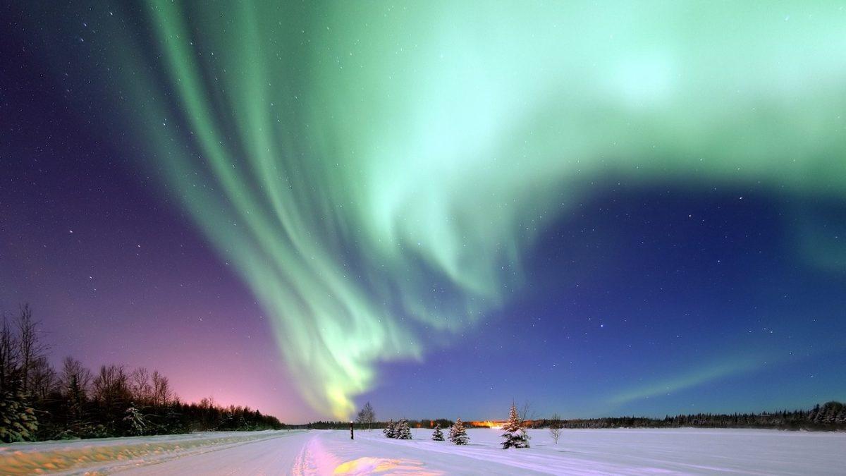到北歐追幸福吧!超人氣的極光旅遊國家推薦