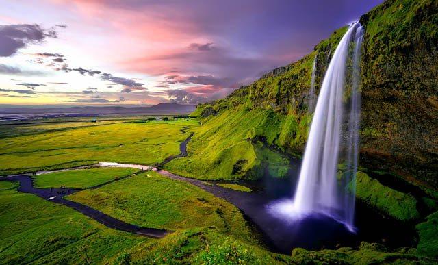 單人旅行不寂寞,一個人去冰島自由行這樣玩