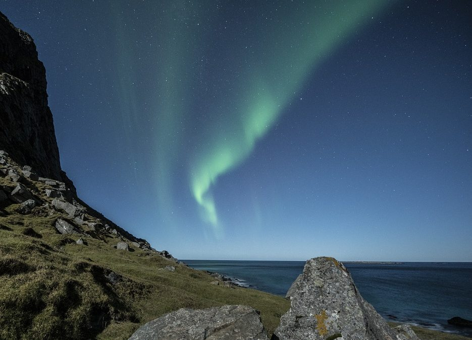 自助來去歐洲最北邊!挪威極光行程懶人包