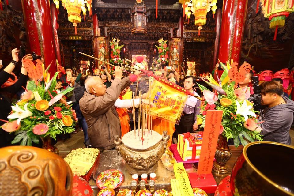 tw temple