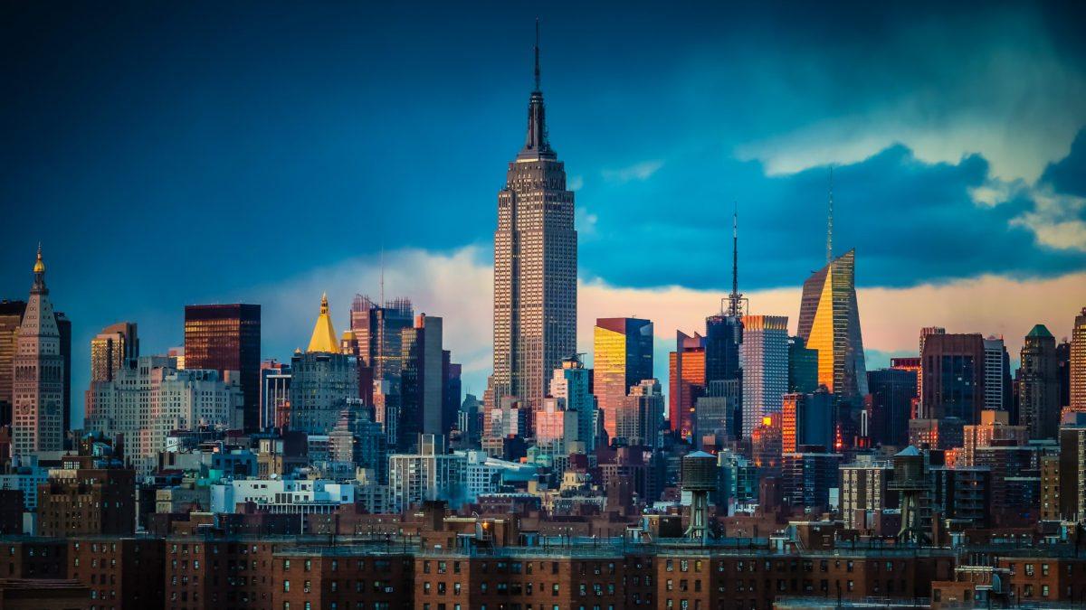 美國自由行免驚啦!給新手的紐約必去景點攻略