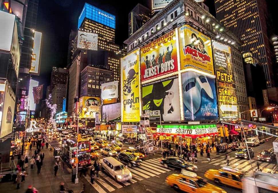到紐約文藝一下吧!行家推薦百老匯音樂劇有哪些?