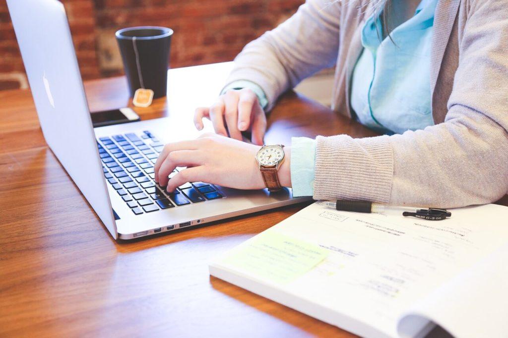 student-computer