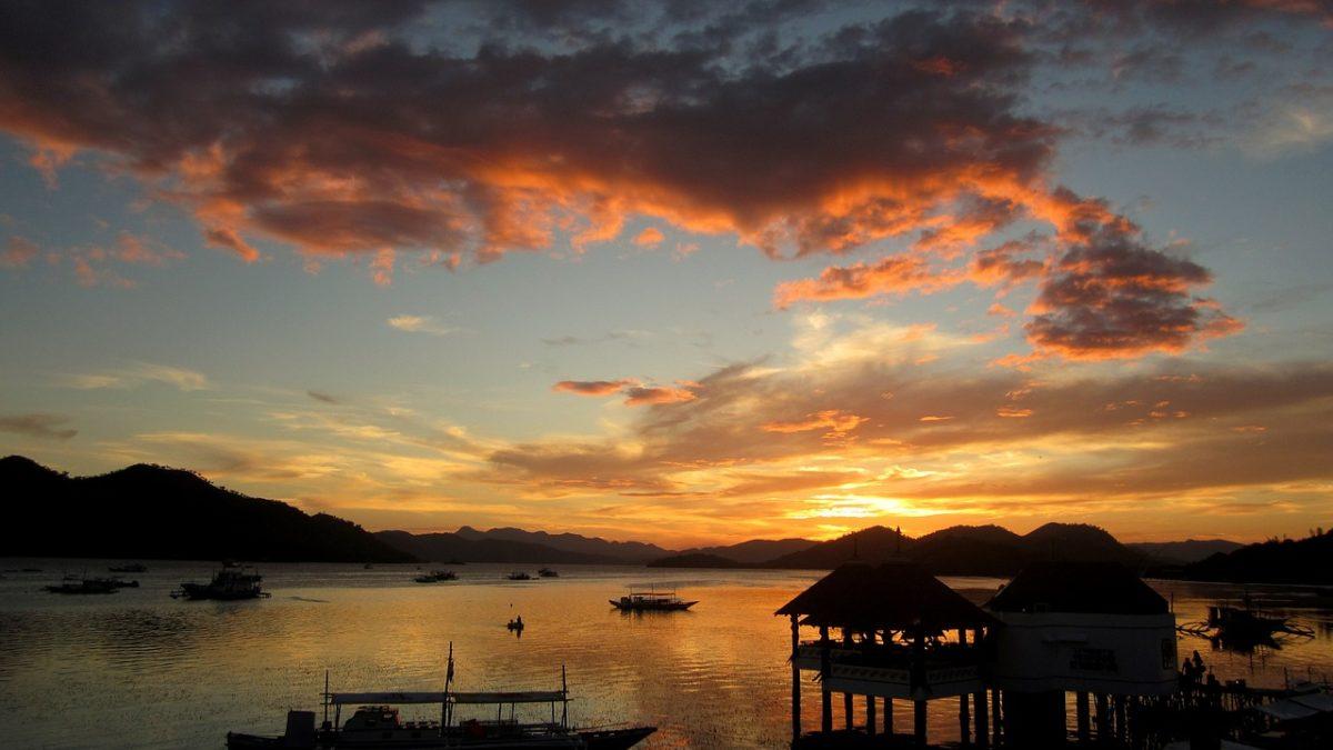 來場海島避寒自由行吧!菲律賓科隆島必去景點推薦