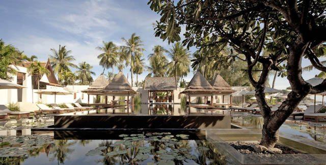 莎拉蘇梅度假村 SALA Samui Choengmon Beach Resort
