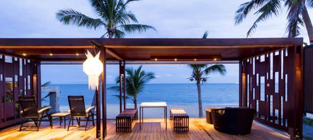 蘇梅島孟南套房別墅酒店 Royal Muang Samui Villas
