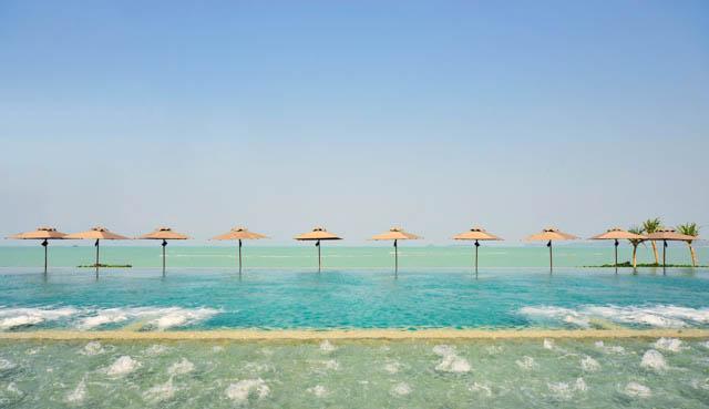 蘇梅島艾美度假村 Le Meridien Koh Samui Resort & Spa