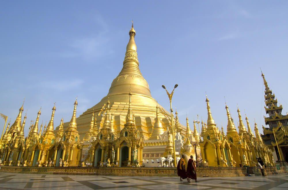 找尋自我意義去這裡!匈牙利、緬甸、澳洲…全球六大特色壯遊國家推薦