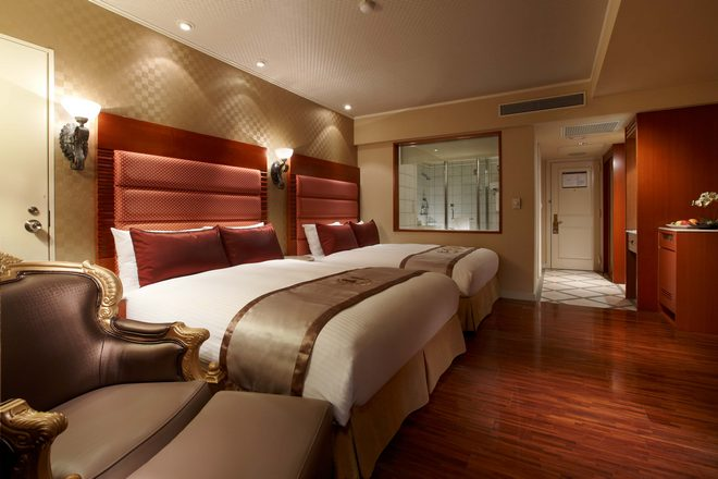 Hualien hotel