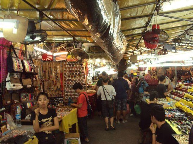 Patpong_Night_Bazaar